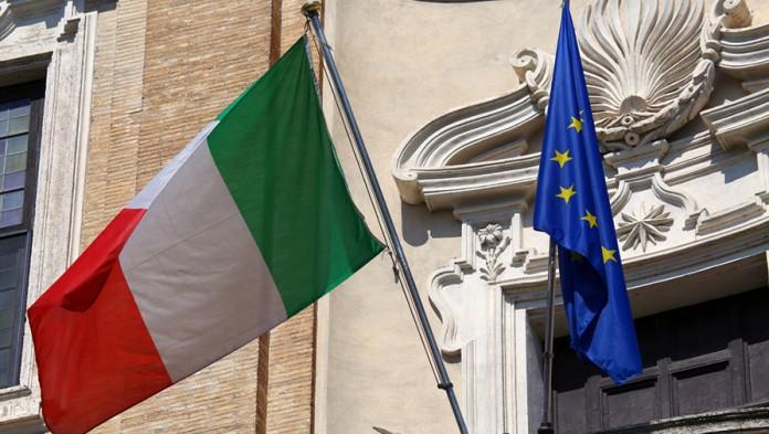 Европе грозит банковский кризис в Италии