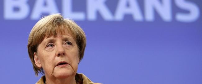 Парижский саммит ЕС и стран Западных Балкан